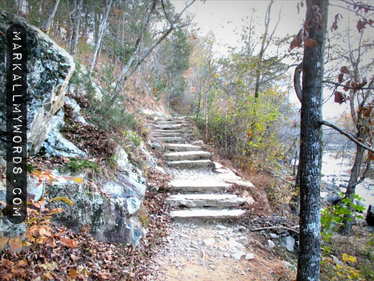 Buckquarter Creek Trail