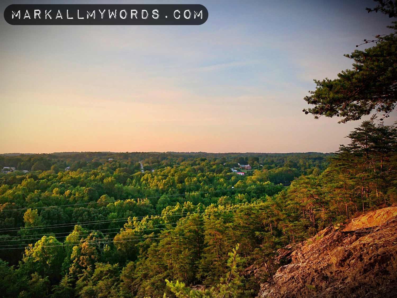 The Overlook at Occoneechee Mountain