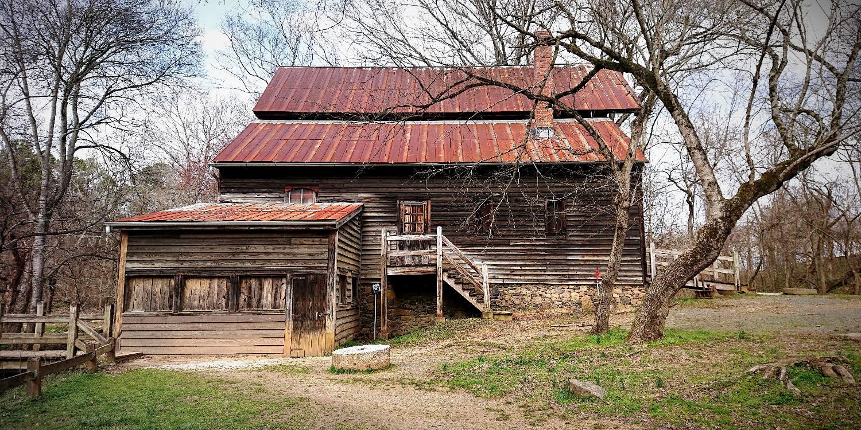 West Point Mill in Durham, NC